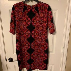 Just Taylor size 14 dress.